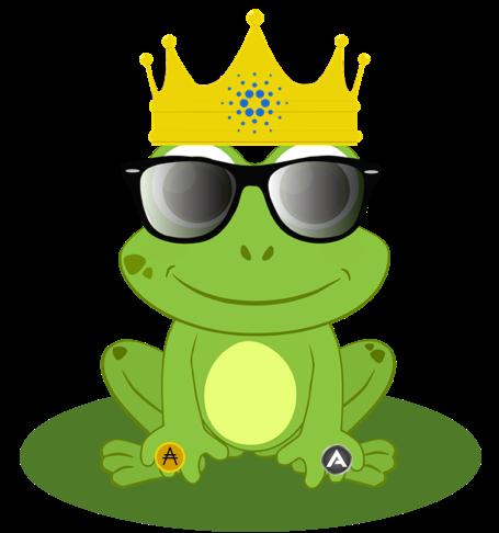 ADAfrog – FROG